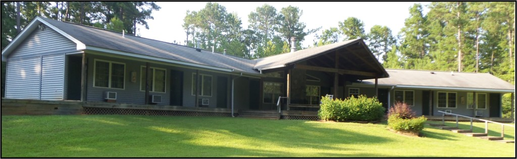 Christian Camp & Retreat Center
