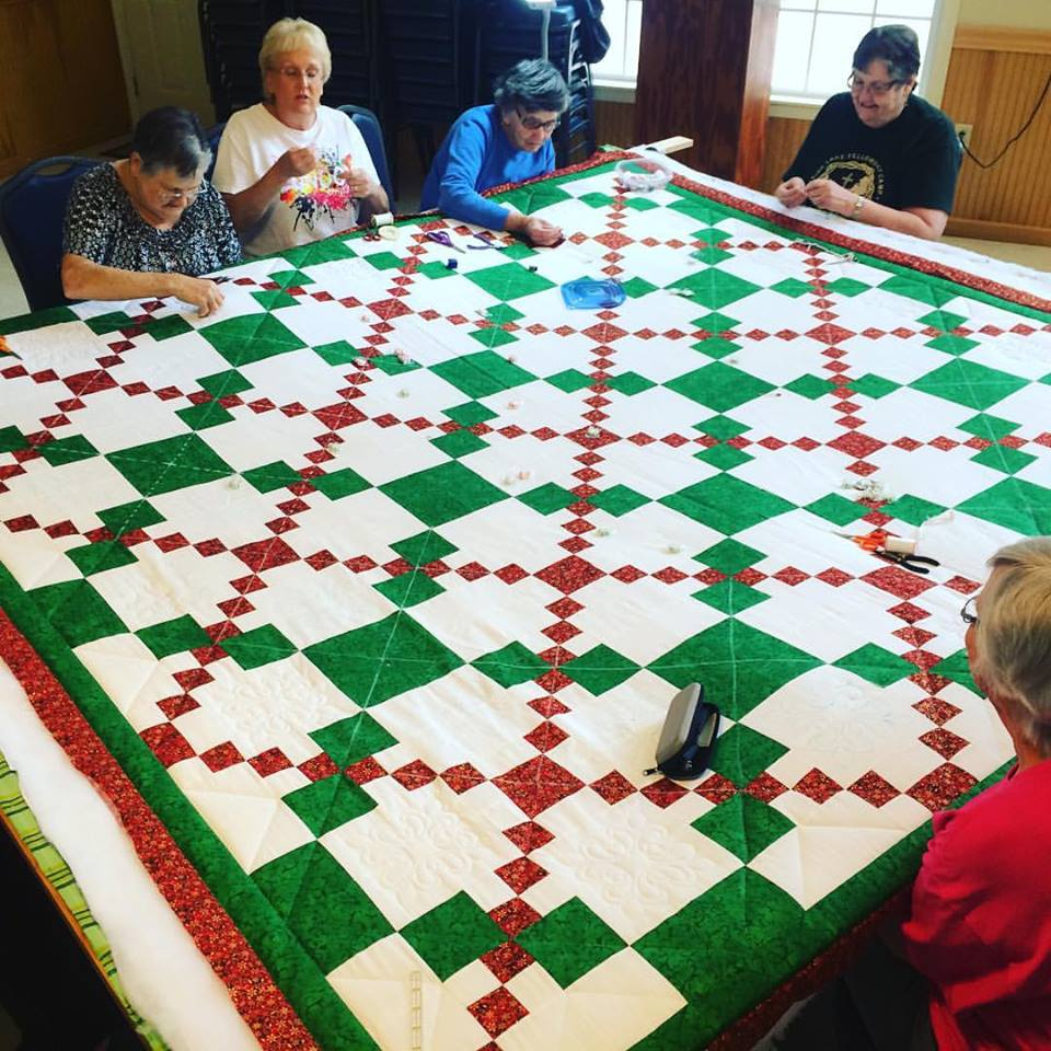 QUILTING RETREAT - Pine Lake Fellowship Camp : quilting retreat - Adamdwight.com