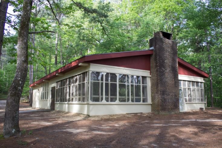 Main Camp - Pine Lake Fellowship Camp