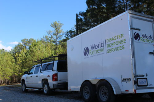 World Renew Disaster Response Services